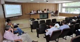 Colegiado Pleno homologa resultado da escolha para Reitoria da UFCG