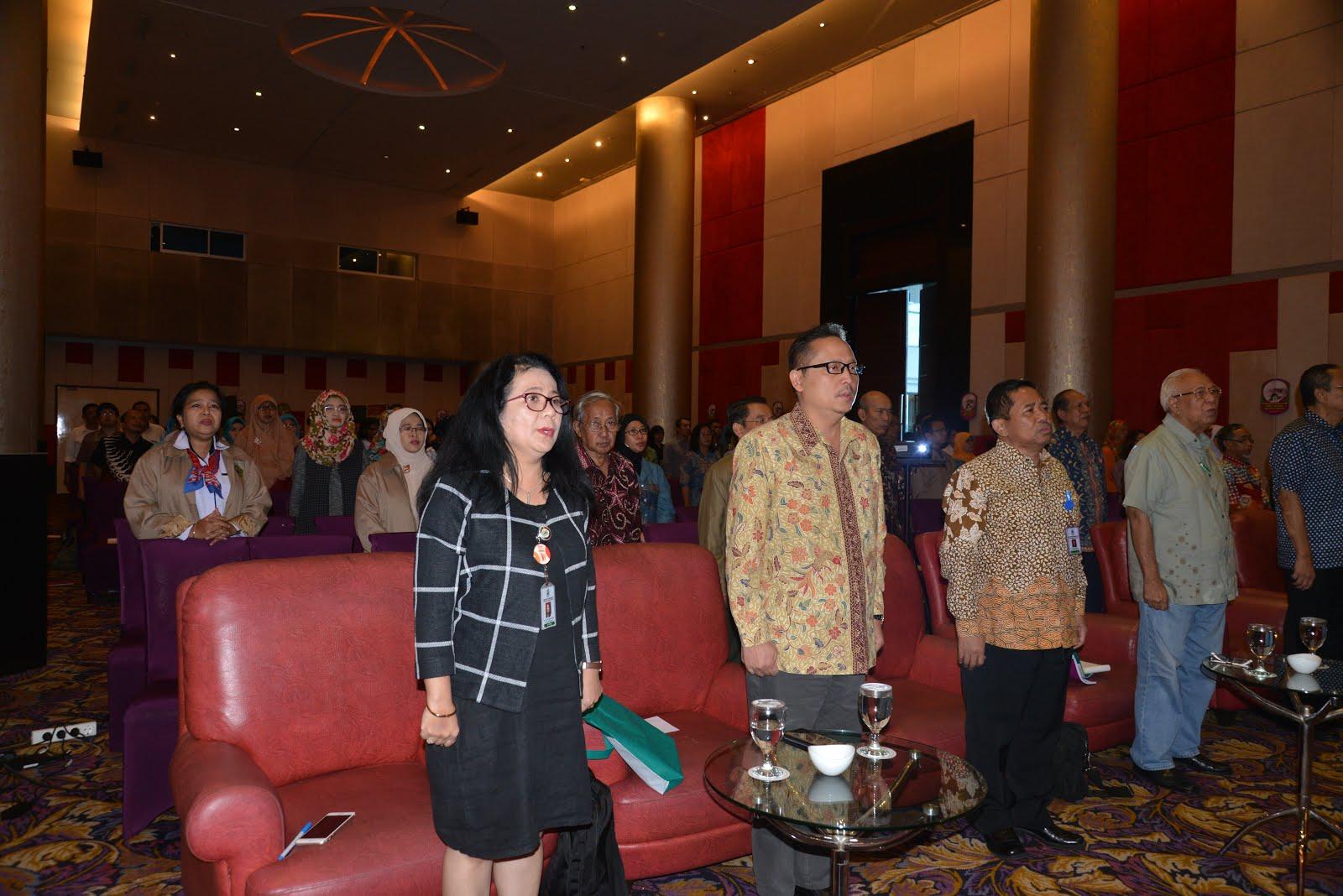 Annual Malaria Research in Indonesia, Seminar dan Lokakarya Kewaspadaan Menghadapi Resistensi Obat Anti Malaria Dalam Mendukung Eliminasi Malaria  Pilihan