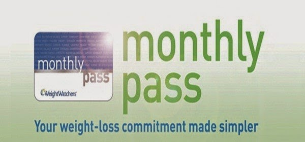 Weight Watchers Mohtly Pass help to maintain your weight
