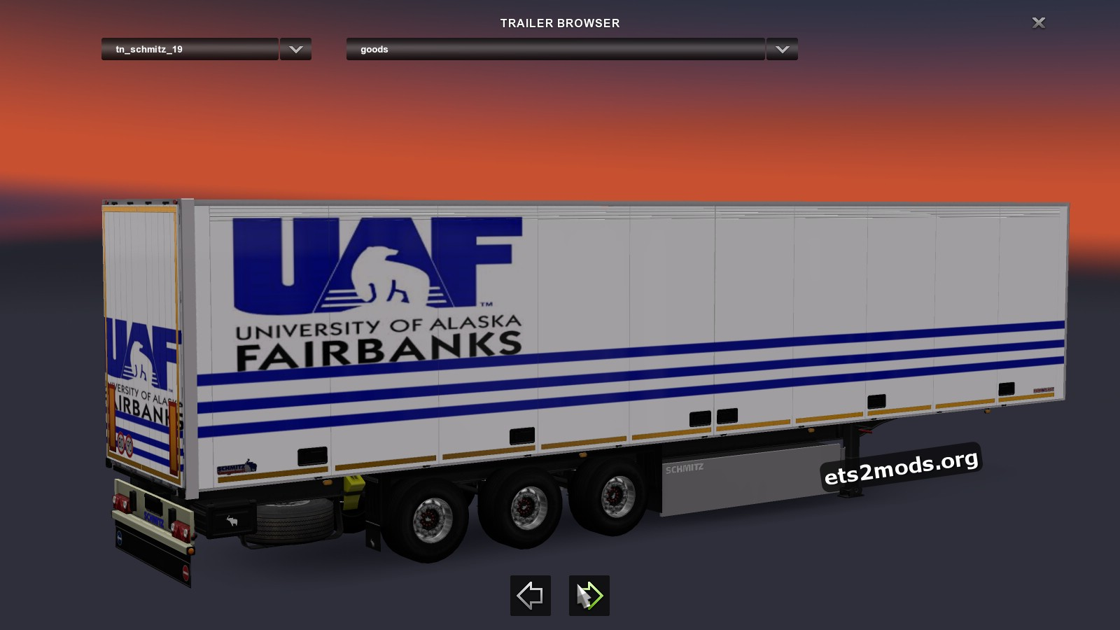4 Schmitz Trailers by rommi tz & c sharp