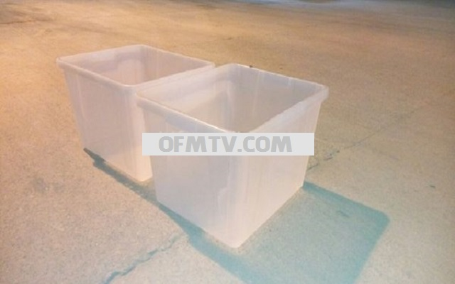 ghana ballot boxes missing