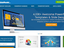 Use Template Powerpoint From SlideModel To Make Outstanding Presentations