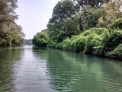 Milano rafting