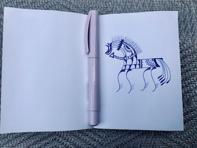 pens for doodling