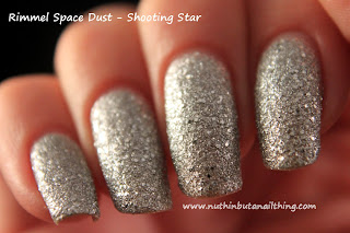 Rimmel Space Dust