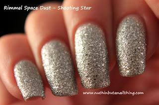 Rimmel Space Dust