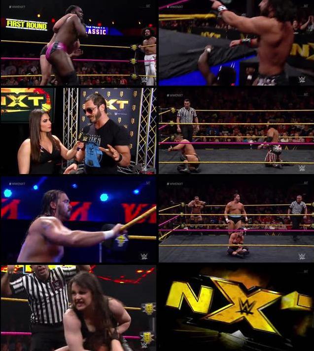 WWE NXT 19 Oct 2016 WEBRip 480p