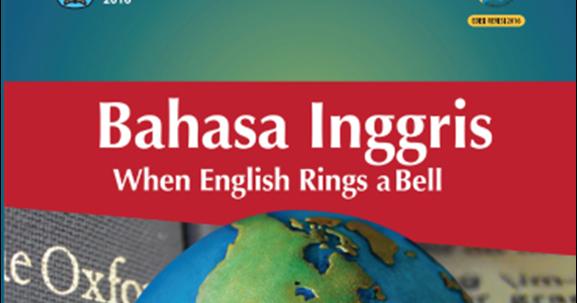 Blog Ilmu Matematika Buku Bahasa Inggris Kelas 7 Revisi