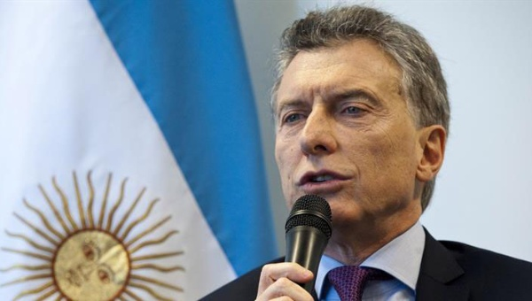 Mauricio Macri es investigado por entramado societario complejo
