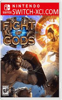 Fight of Gods - Fight of Gods Switch NSP