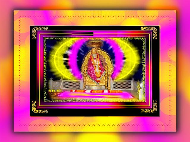 Shirdi Sai Baba Wallpaper, Sai Baba HD Wallpaper Sai Baba Desktop Wallpaper Shirdi Saibaba Laptop Wallpaper