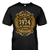 T-Shirt 1974 Maveles Dari Lucky T-Shirt