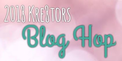 2018 Occasions Catalog Kre8tors Blog Hop!