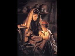 TÔNG ĐỒ SỐNG ĐẠO: Lễ Truyền Tin _ niềm vui của những người ...