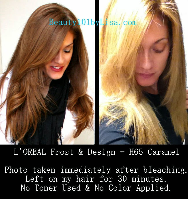 Beauty101bylisa Diy At Home Natural Hair Lightening Color Removal