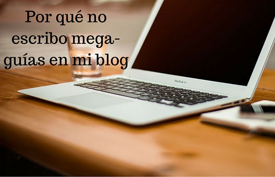 Blog, Blogging, Social Media, Mega, Guías