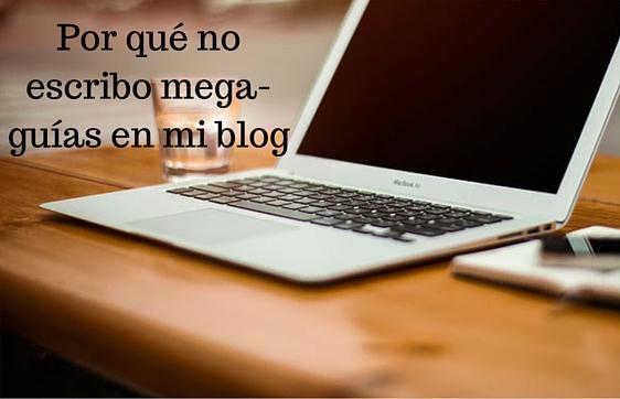 Blog, Blogging, Social Media, Mega, Guías