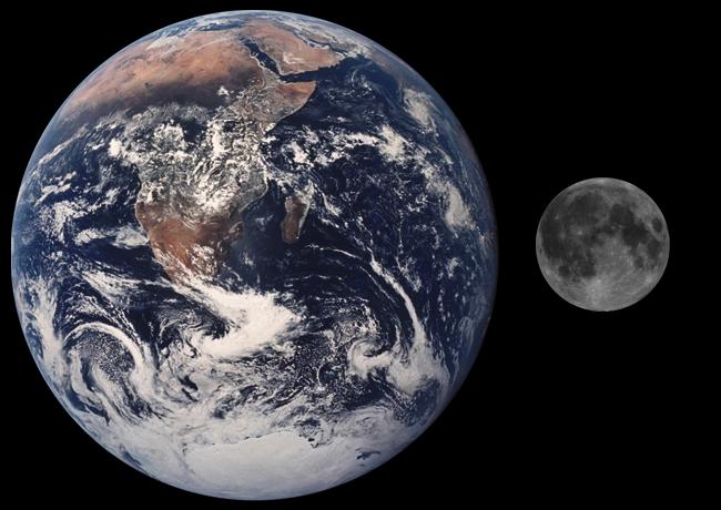 Charles Frith - Punk Planning: More NASA Moon Landing ...
