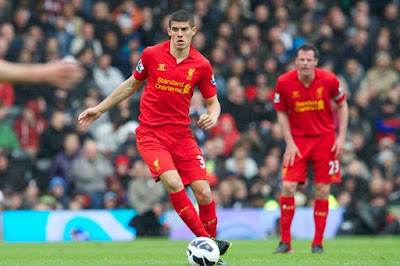Conor Coady Liverpool Wolves