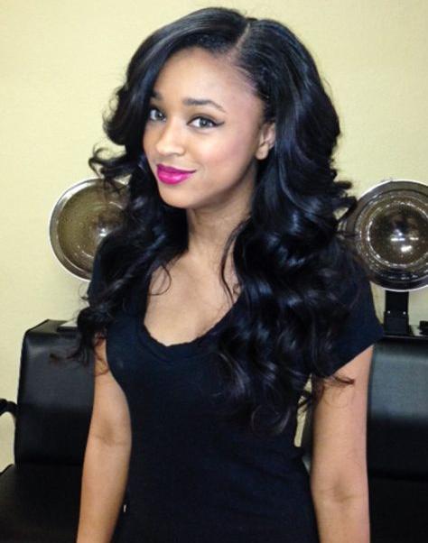 Remarkable Top 10 Black Hairstyles 2015 Best Black Hair Tips Long Black Cut Short Hairstyles For Black Women Fulllsitofus