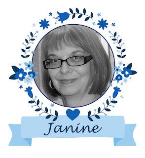 Janine Quinn - Creative Digital Designer