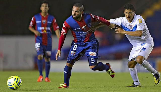 Atlante vs Celaya en vivo