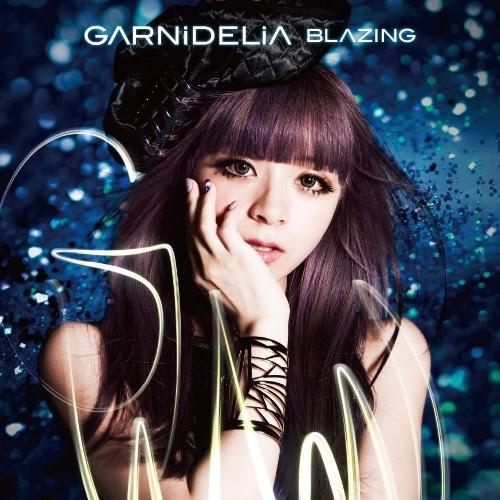 Download garnidelia BLAZING rar, zip, flac, mp3, hires