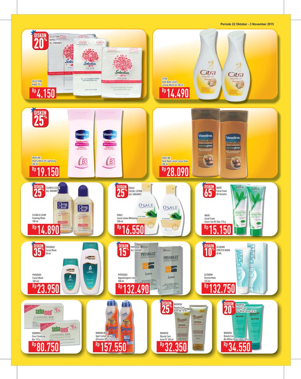 Katalog Harga dan Katalog Promo Hypermart