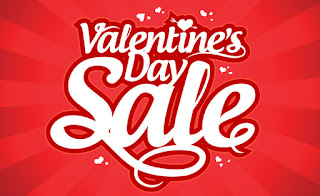 businesses for valentines day sales