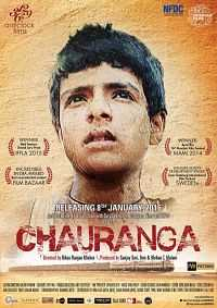 Chauranga 2016 Hindi Movie 300Mb Download 700mb HD