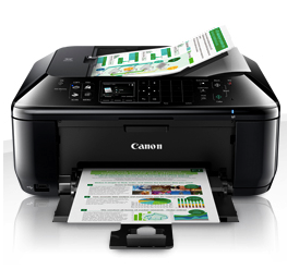Canon PIXMA MX525 Driver Free Download