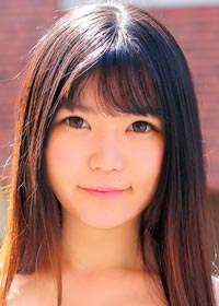 Actress Hikaru Ishikawa