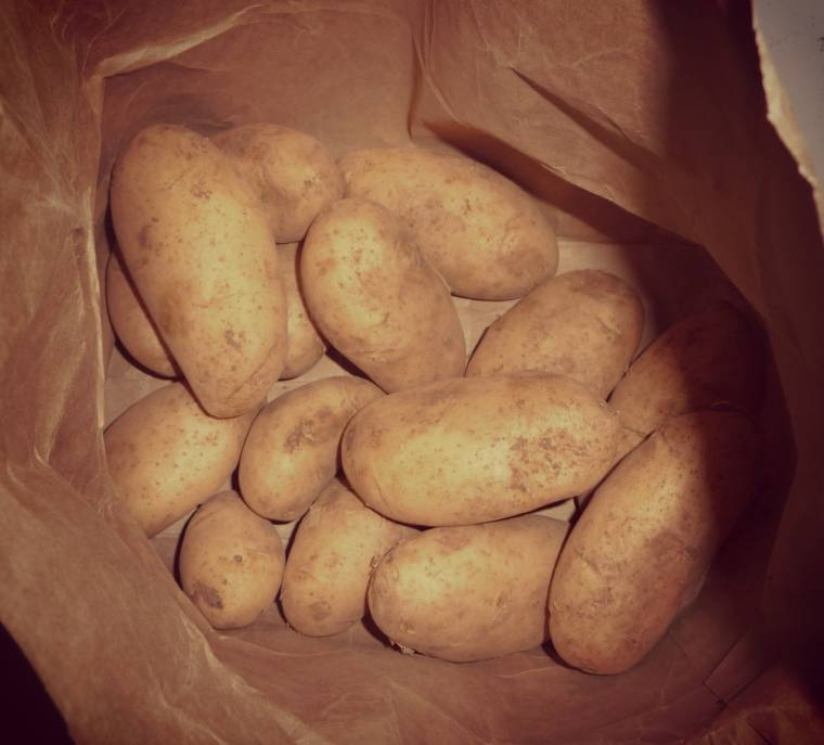 Cypriot Potatoes And Recipes
