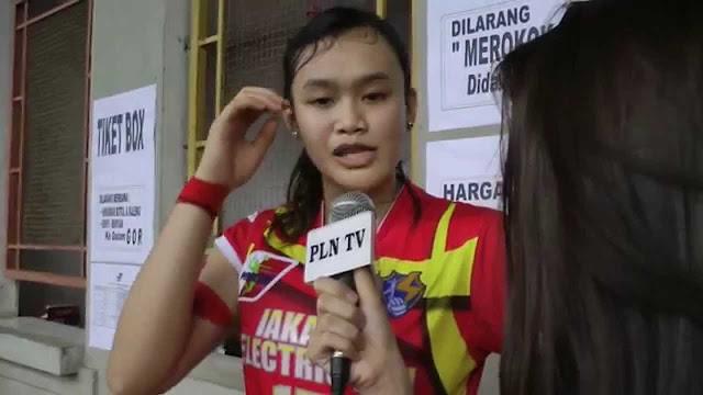 Foto Seksi Wilda Siti Nurfadilah