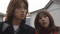 Takumi & Mari