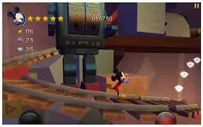 Castle of Illusion APK + OBB v1.2.0 Android Game Download For Free bestapk24 2