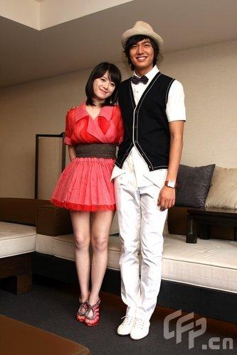 Min-Ho Lee & Hye-Sun Ku