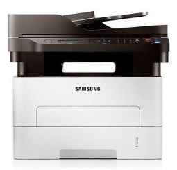 The multifunction printer that has been equipped alongside Print Samsung SL-M2675FN Printer Driver Download