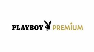 logo of playboy adult network