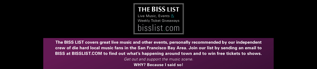 The BISS List Archives