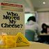 Quien movió mi queso: 15 frases sobre el poder del cambio