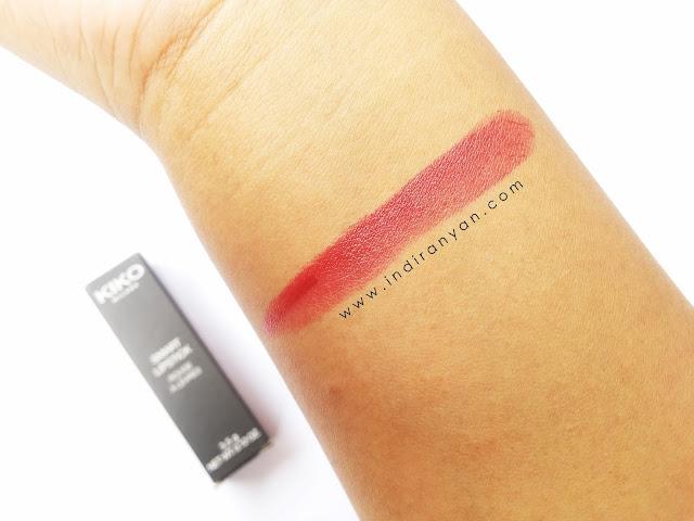 Kiko Smart Lipstick
