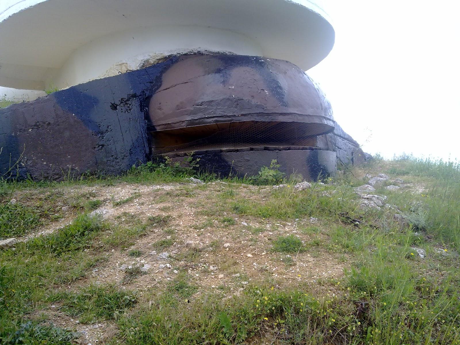 amyntika.gr : 24052012947 6 Απριλίου 1941: H μάχη των Οχυρών Ρούπελ – Ο ήρωας Λοχίας Δημήτριος Ίτσιος!!
