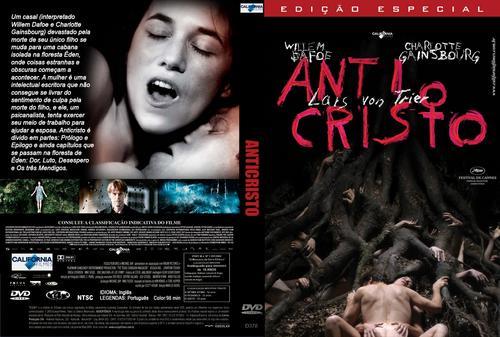 Anticristo Torrent - BluRay Rip 720p Dual Áudio (2009)