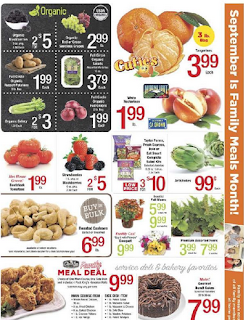 Stater Bros Weekly Ad September 19 - 25, 2018