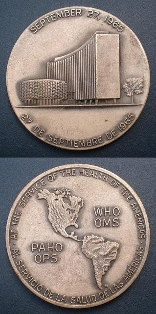 Organización Panamericana de la Salud - OPS - PAHO