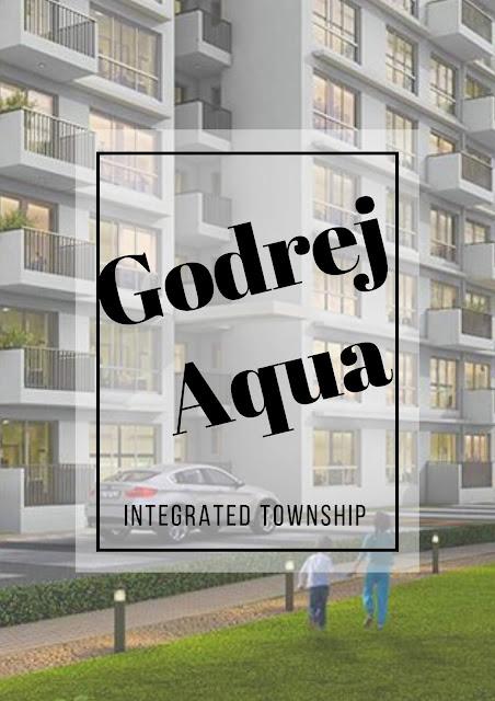 Godrej Aqua