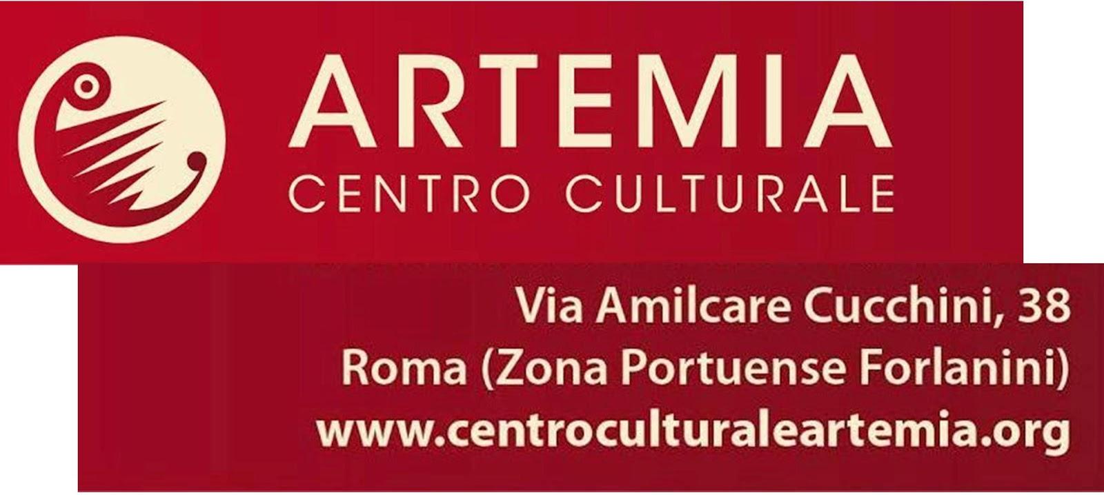 Centro Culturale Artemia Expo 2017-18
