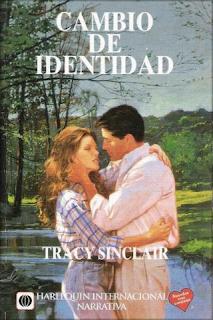 Tracy Sinclair - Cambio De Identidad
