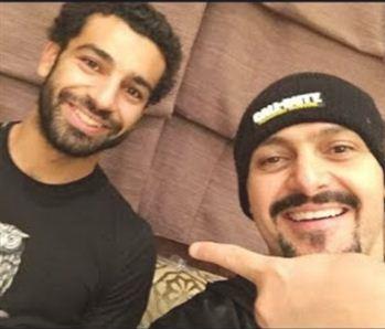 محمد صلاح ضيف برنامج رامز تحت الثلج